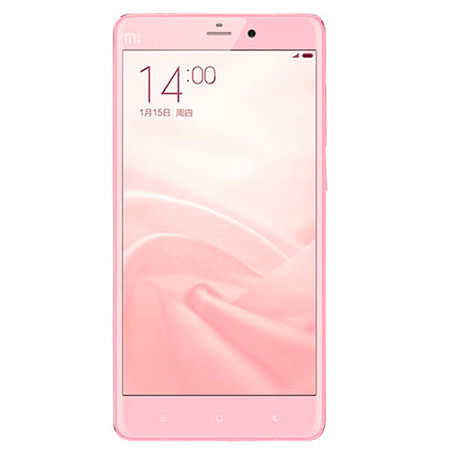 Xiaomi Mi Note 3GB/64GB Dual SIM Goddess Edition Pink