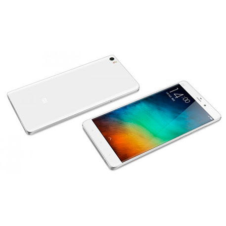 Xiaomi Mi Note 3GB/16GB Dual SIM White