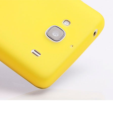 Xiaomi Redmi 2 1GB/8GB Dual SIM Yellow