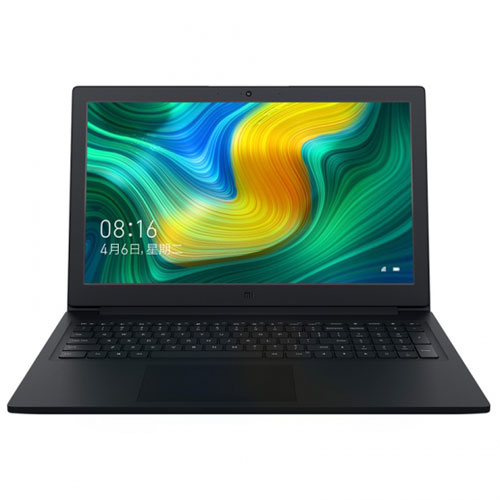 "Xiaomi Mi Notebook 15.6""  i5 4GB/128GB Deep Gray"