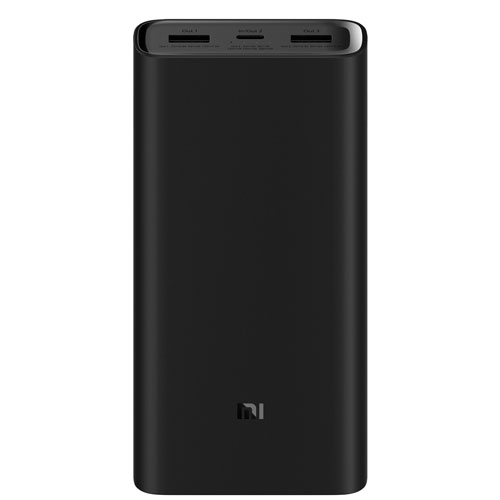 Mi Powerbank 3 20000mAH High Edition