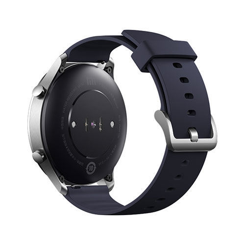 Xiaomi Mi Watch Color Silver