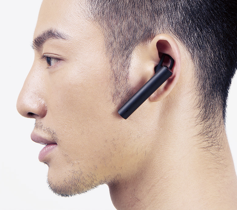 Xiaomi Mi Bluetooth Headset Black