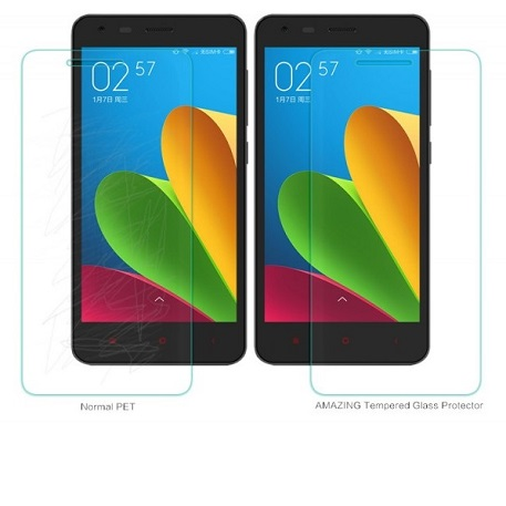 NILLKIN Xiaomi Redmi 2 / 2A Tempered Glass Screen Protector