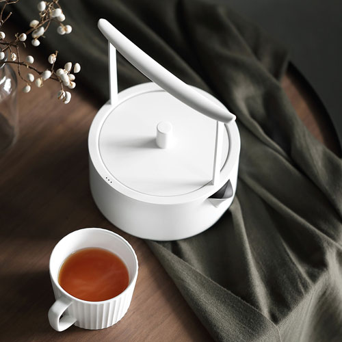 Xiaomi SANJIE Electric Ceramic Stove Tea Set (set of 3)