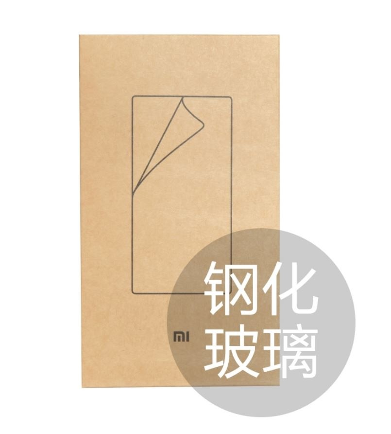 Xiaomi Mi Note Tempered Glass Screen Protector
