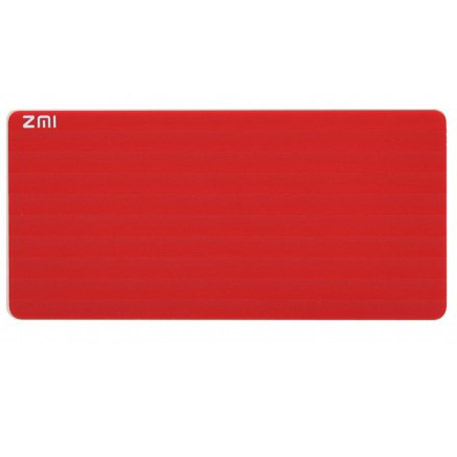 ZMI Powerbank 10000mAh Red
