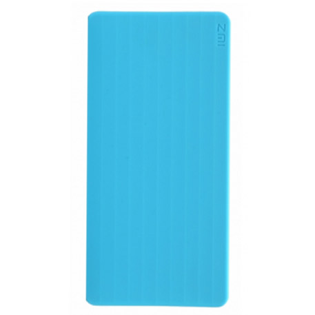 ZMi  Power Bank 10000mAh Protective Case Blue