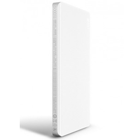 ZMi Powerbank 5000mAh White