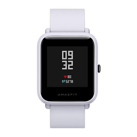 Amazfit Bip Smartwatch Youth Edition Gray