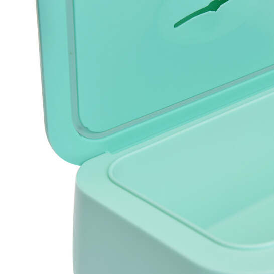 Kola Mama Ultra Wet Wipes Warmer Green