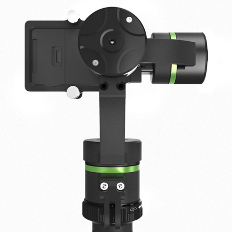Lanparte Detachable Wired Control Gimbal LA3D