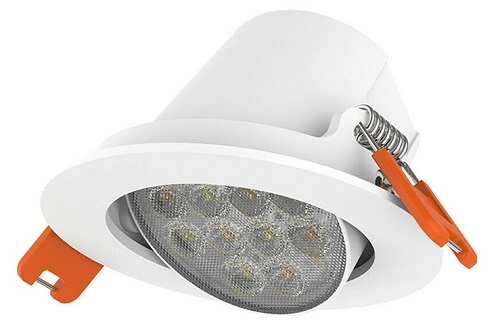 Yeelight LED Spotlight (Mesh) 5W 400Lm (YLSD04YL)