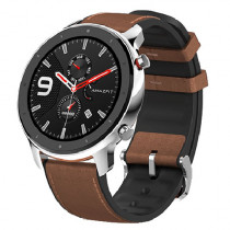 Amazfit GTR Smartwatch 47mm Stainless Steel