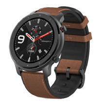 Amazfit GTR Smartwatch 47mm Aluminum Alloy