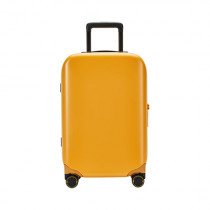 Xiaomi 90 GOFUN Lightweight Travel Suicase 20` Yellow