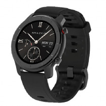 Amazfit GTR Smartwatch 42mm Starry Black