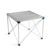 Early wind outdoor folding table