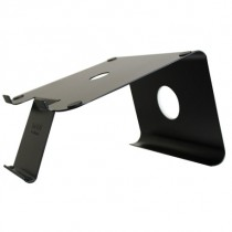 DiiZiGN Laptop Stand Model N Black