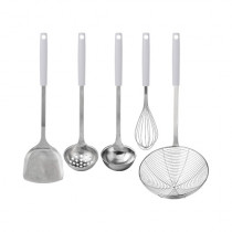 Jordan&Judy Stainless Steel Kitchenware Set