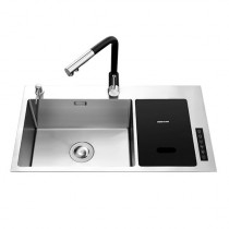 MENSARJOR sink washing machine