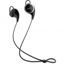 QCY QY8 Wireless Bluetooth In-Ear Headphones Black