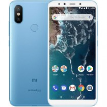 Xiaomi Mi A2 High Ed. 6GB/128GB Dual SIM Blue
