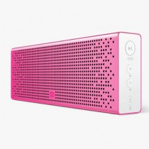 Xiaomi Mi Bluetooth Speaker With MicroSD Card Slot Pink