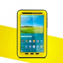Xiaomi Mi Pad Anti-Shock Drop protection Case Yellow