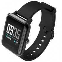 Amazfit Health Watch Black