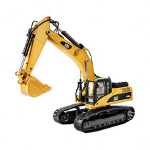 CAT 330DL remote control excavator