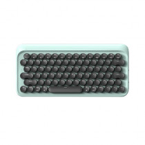 Lofree dot bluetooth mechanical keyboard Blue
