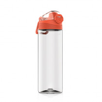 Xiaomi QUANGE Tritan Sports Water Bottle (480 ml) Red
