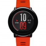 Amazfit Pace Smartwatch Orange