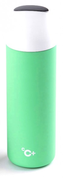 KissKissFish CC Thermo Cup 525ml Green