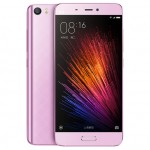 Xiaomi Mi 5 High Ed. 3GB/64GB Dual SIM 3D Glass Purple