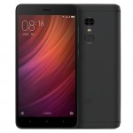 Xiaomi Redmi Note 4 High Edition 4GB/64GB Dual SIM Black