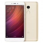 Xiaomi Redmi Note 4 High Edition 4GB/64GB Dual SIM Gold