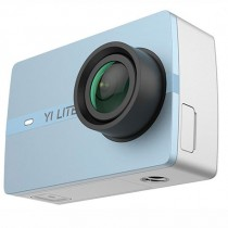 Yi Lite Action Camera International Edition Blue