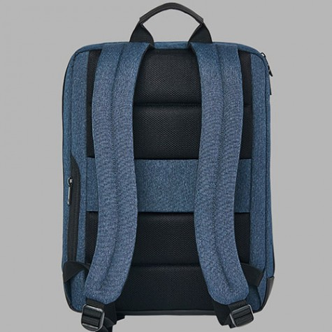 90 GO FUN Classic Business Backpack Dark Gray