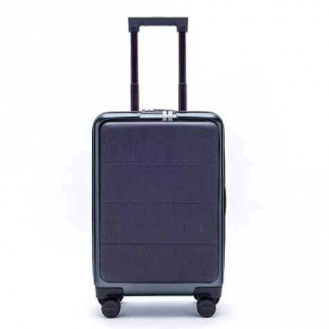 "90 GOFUN Business Suitcase 20"" Gray"