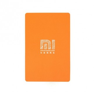 Xiaomi Poker Playing Cards Premium Edition