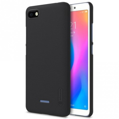 Nillkin Protective Case for Redmi 6A Black