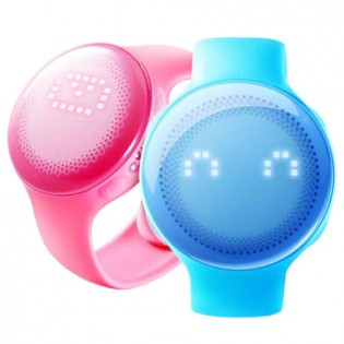 Xiaomi Mi Bunny MITU Children Smart GPS Watch Pink