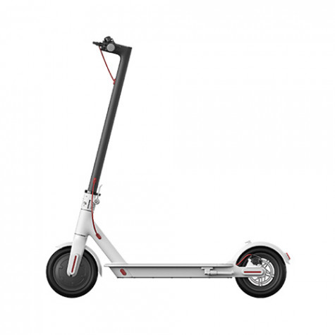 Xiaomi scooter 1S White