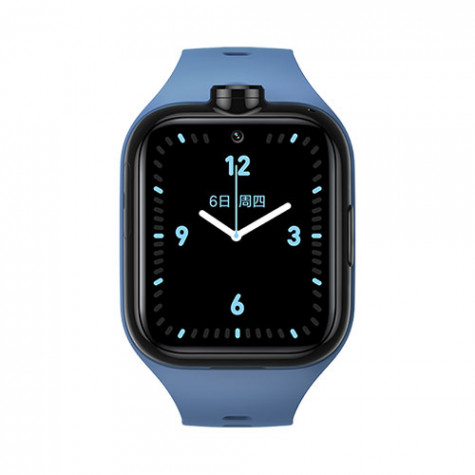Xiaomi Mitu 4 Pro 1.78 inch Double Cameras Children Smart Watch Blue