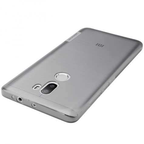 Nillkin TPU Case for Xiaomi Mi 5s Plus Transparent Gray