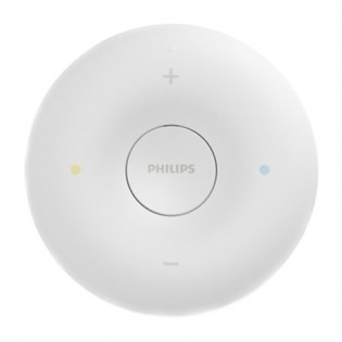 Philips Smart Remote Control White
