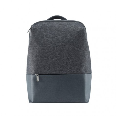 RunMi 90 GOFUN Urban Simple Backpack Dark  Gray