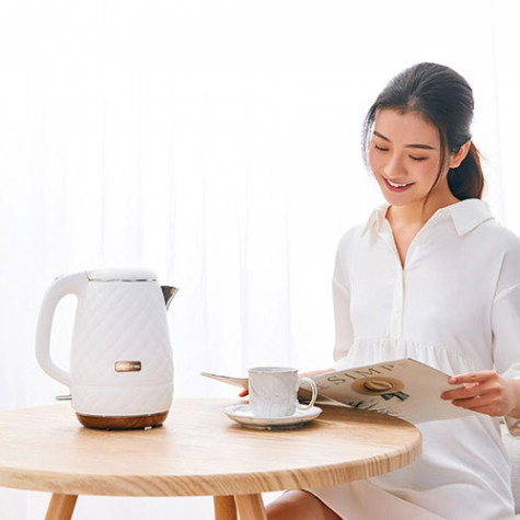 Xiaomi Topcreating 1.2L Electric Kettle White
